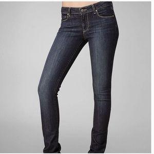 Paige premium skyline skinny McKinley jeans